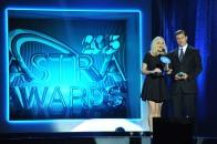 Astra Awards 2015