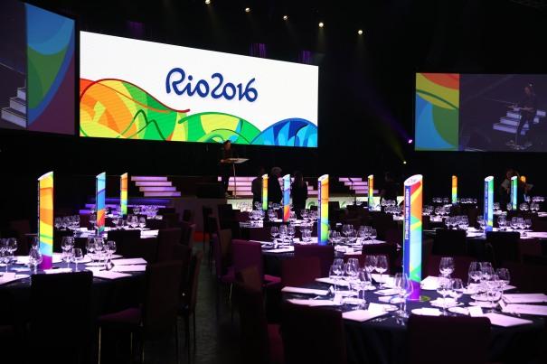 Australian Olympic Fundraising Dinner
