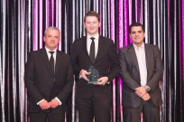 TAA Awards 2015 - BLACK by ezard Bar of the Year