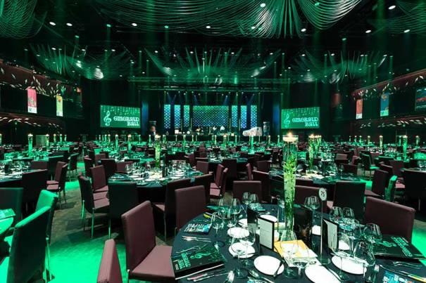 Emerald Ball 2015 - The Star Event Centre 4