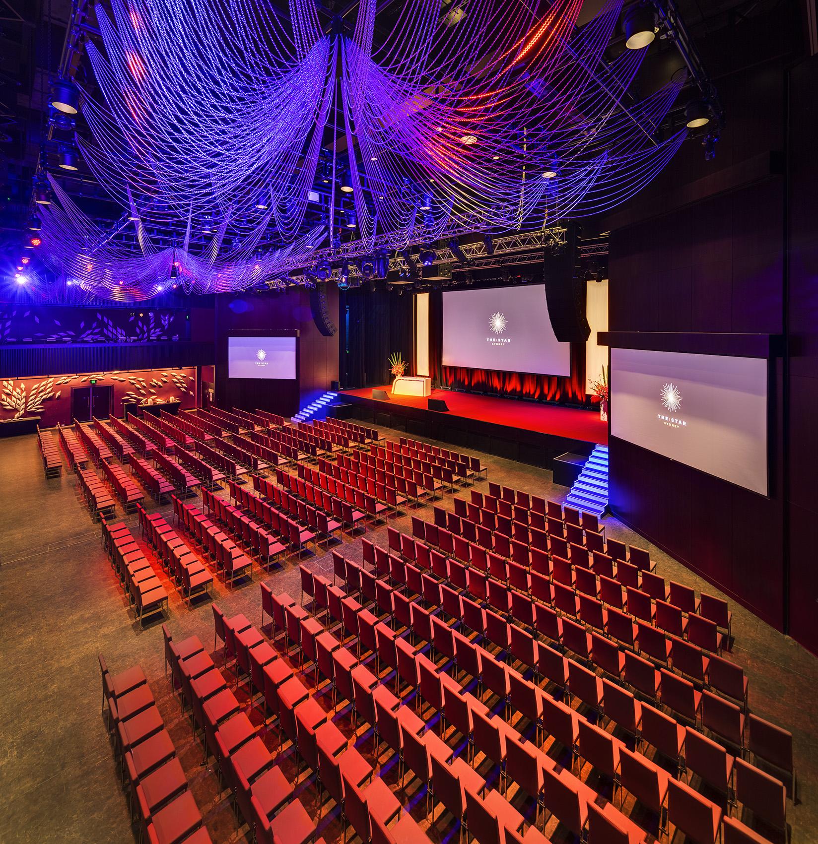 Star Event Centre Sydney
