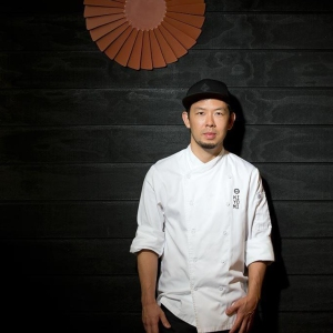 Chef of the Year - Chase Kojima