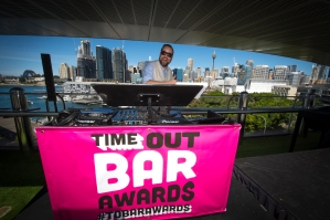 Time Out Bar Awards